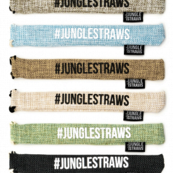 bamboo straw travel pouch colours